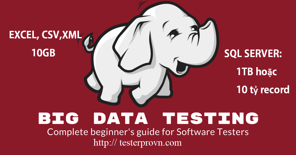 test big data