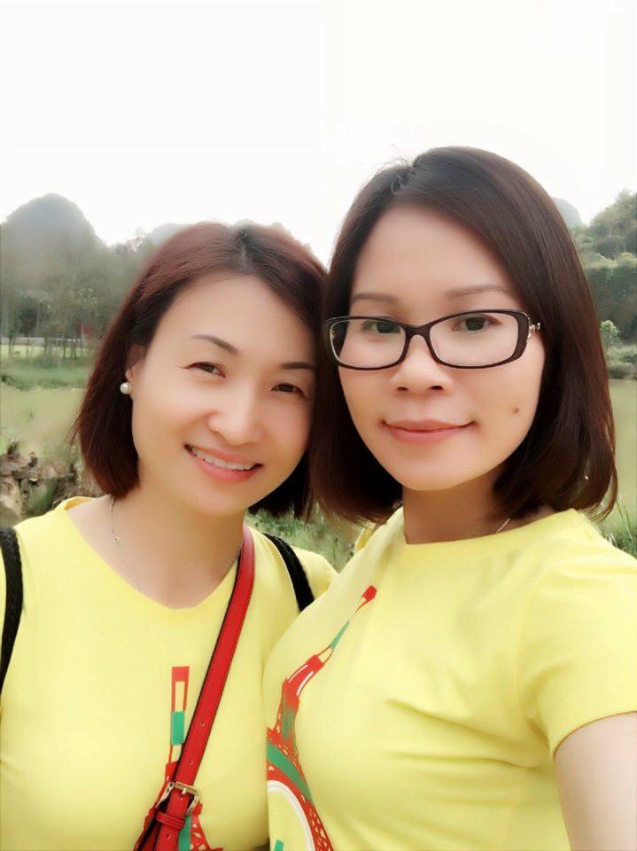 Ms Minh Ngoc