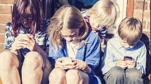 Tác hại của công nghệ thông tin