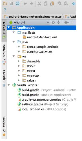 Android studio là gì