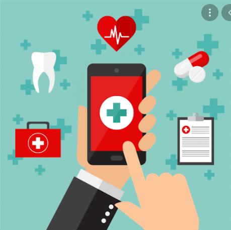 Ứng dụng của IOT vào chăm sóc sức khỏe