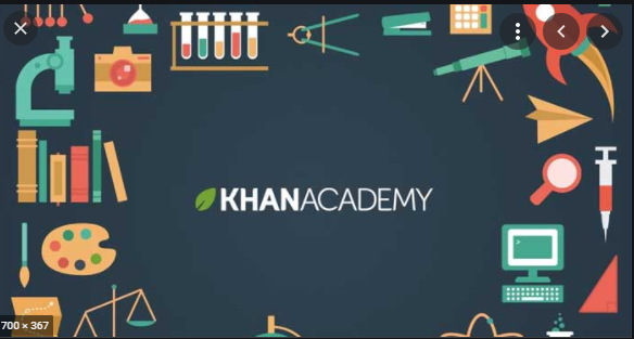 Khan Academy là gì