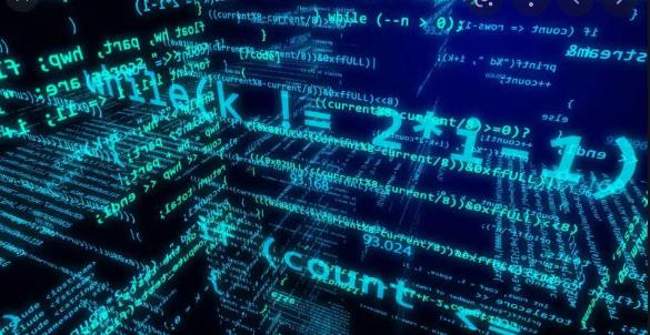 Ngôn ngữ máy tính là gì